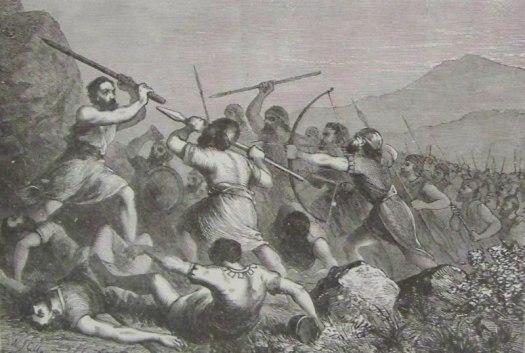 Image result for Shamgar