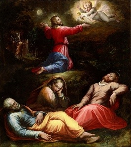 mark 1432 42 essay Pastor jack abeelen teaching from the book of mark in his study titled agony at gethsemane join us sunday am at 8, 9:45, and 11:30 pst here at morningstar .