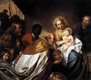 Bray,_Jan_de_-_The_Adoration_of_the_Magi_-_1674